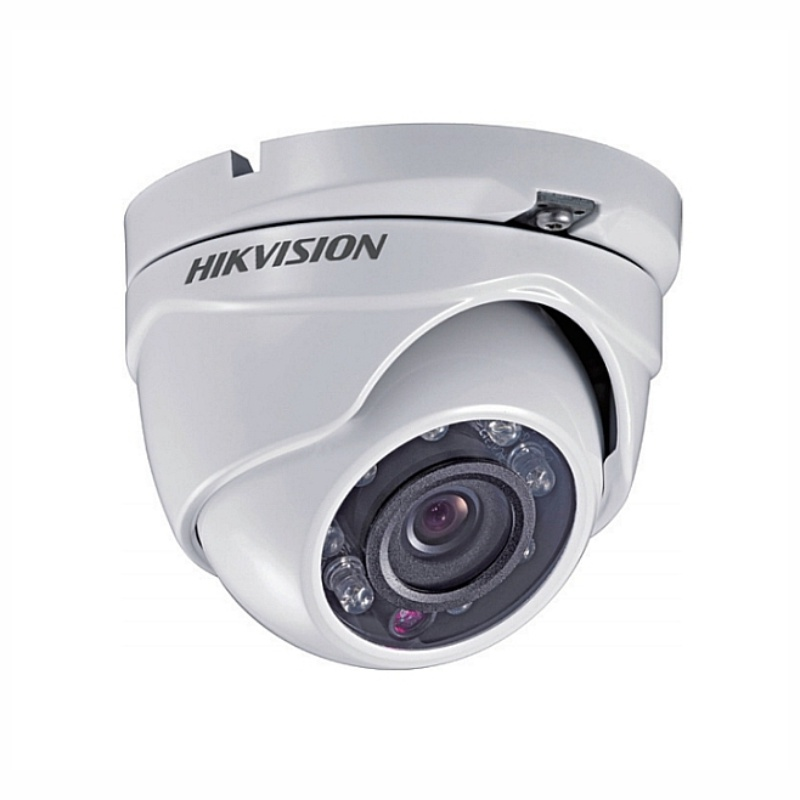 Hikvision DS-2CE56D0T-IRMF(2.8mm) - 2 MP 4v1 dome (turbo HD)