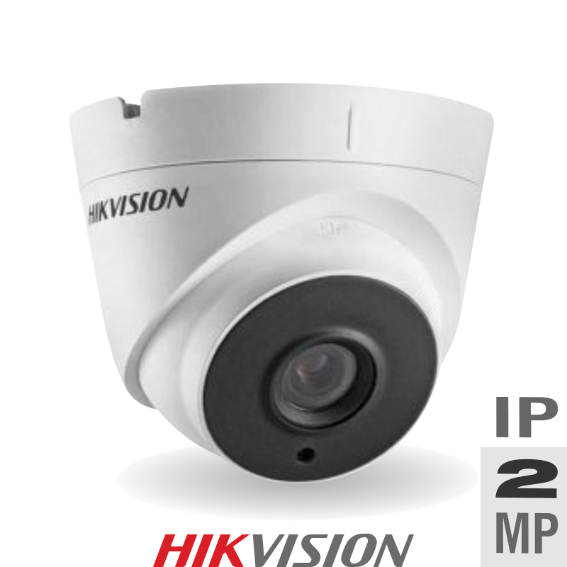 Hikvision DS-2CD1323G0-I (2.8mm) - 2 Mpx IP