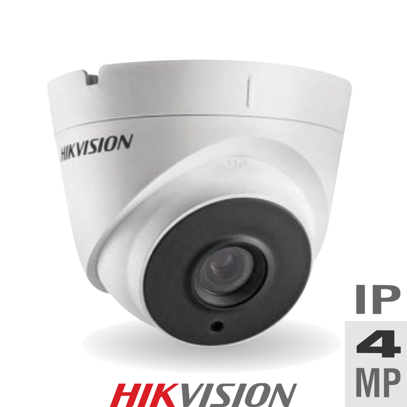 Hikvision DS-2CD1343G0-I (4mm) - 4 Mpx IP