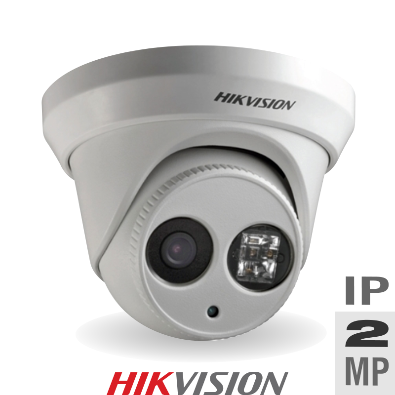 Hikvision DS-2CD2325FWD-I (2,8mm) - 2 Mpx IP