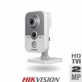 Hikvision DS-2CE38D8T-PIR (2.8mm) - 2 Mpx (turbo HD)