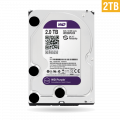 HDD 2000GB WD PURPLE
