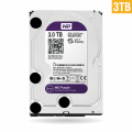 HDD 3000GB WD PURPLE
